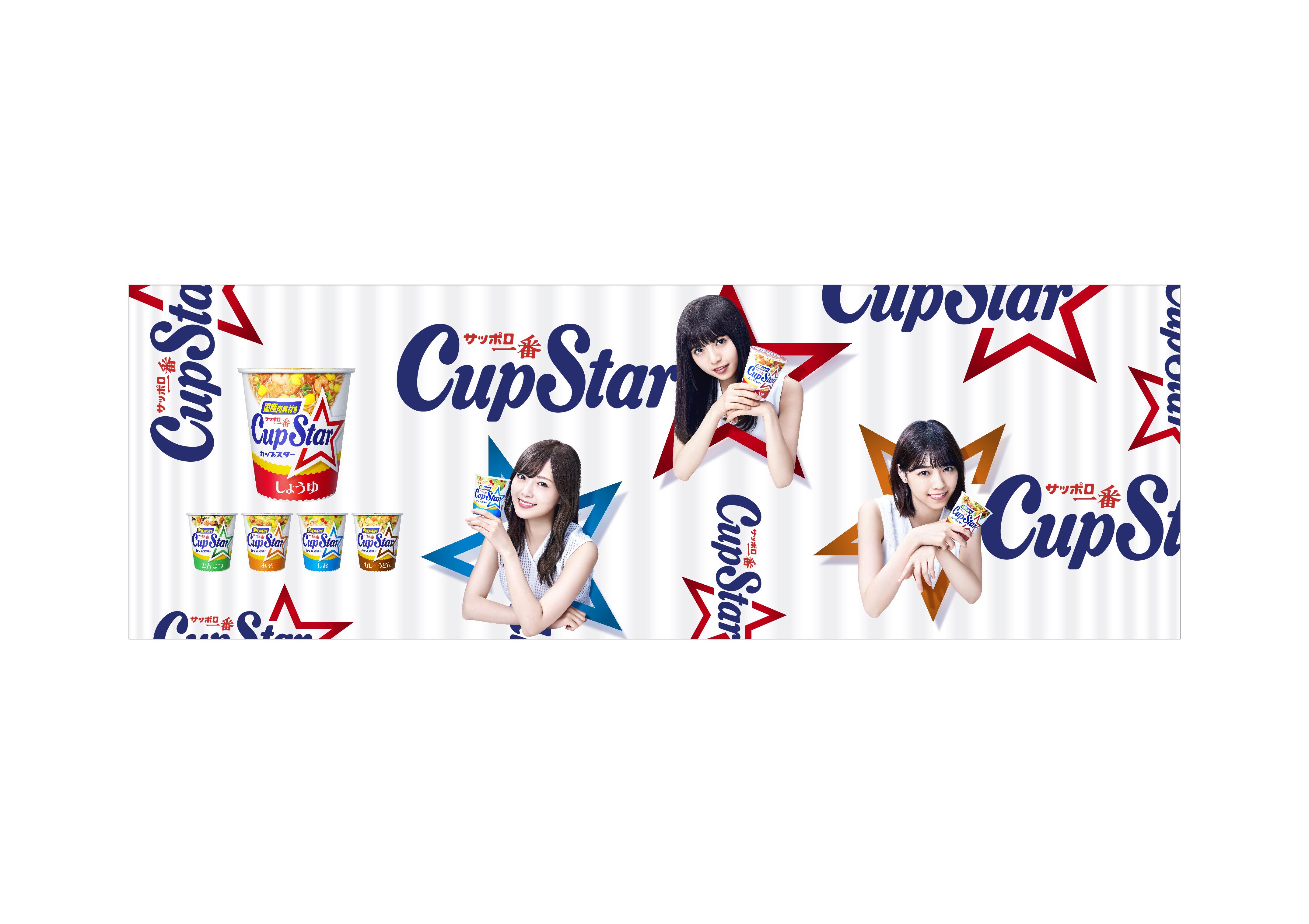 サンヨー食品 CupStar