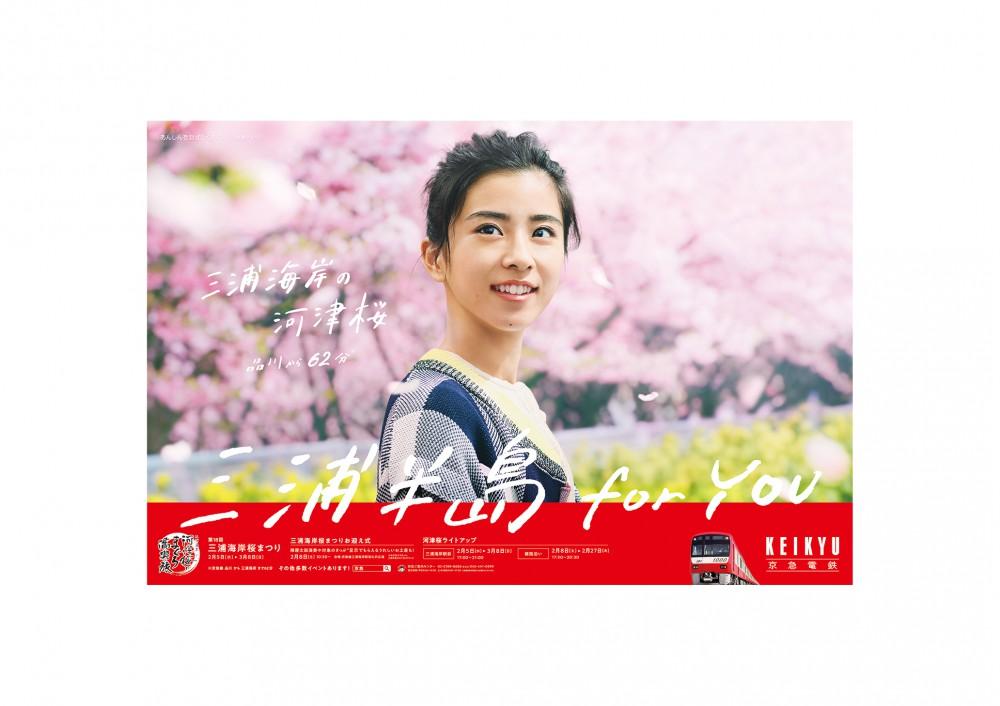 京急電鉄「三浦半島 for you」